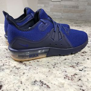 🆕 BRAND NEW Nike Air Max Sequent Shoes for Sale in Dallas, TX