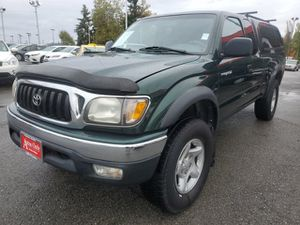 2001 Toyota Tacoma for Sale in Seattle, WA