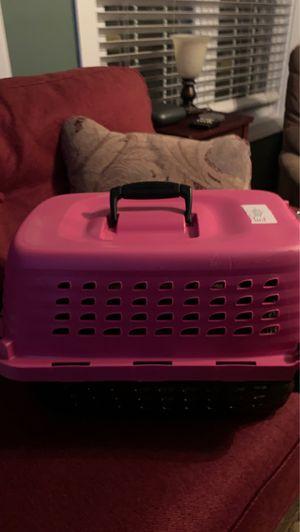 Cat carrier for Sale in Alexandria, VA