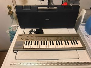 Yamaha keyboard for Sale in Fremont, CA