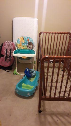 Baby furniture for Sale in Wichita, KS