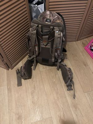 Alps Outdoor Backpack (Used) for Sale in Hazlehurst, GA