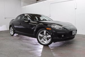 2004 Mazda RX-8 for Sale in Puyallup, WA