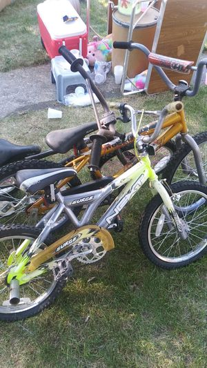 Bikes for Sale in Arvada, CO