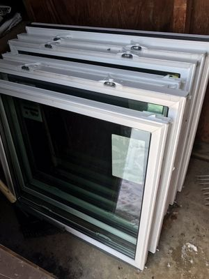 NEW House Windows Gridless for Sale in Fairfax, VA