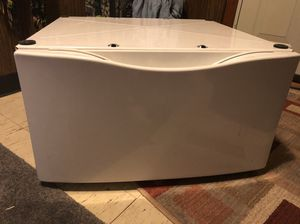 Washer or dryer stand for Sale in Homestead, PA