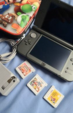New Nintendo 3DS XL for Sale in Alexandria,  VA