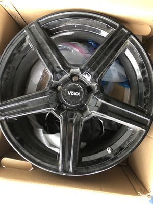 Rims for sale for Sale in Hillsboro, OR