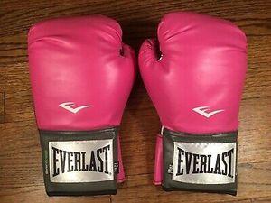 Women's Everlast Boxing Gloves for Sale in Alexandria, VA