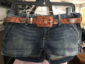 American Eagle shorts- Worn only 1x! for Sale in Haines City, FL