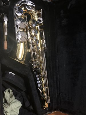 Yamaha YAS23 Alto Sax for Sale in Oxon Hill, MD