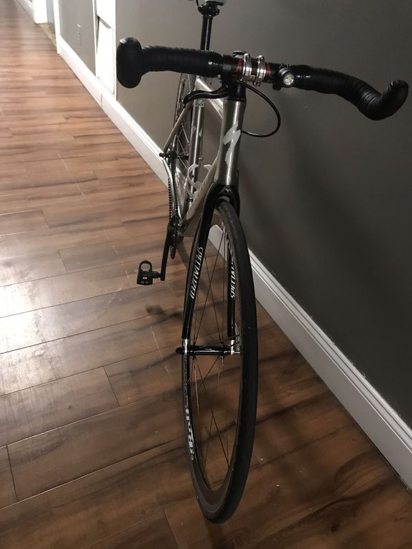 Specialized bike very light and fast very good condition
