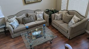 Living Room Set for Sale in Moreno Valley, CA