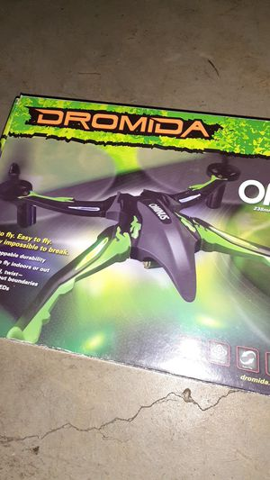 Brand New Drone w/ HD Camera & GPS for Sale in Indianapolis, IN