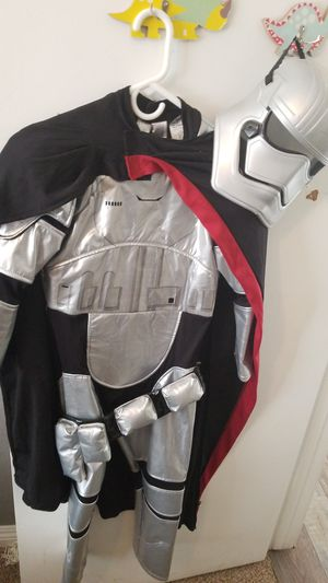 Star wars custome for Sale in Apple Valley, CA
