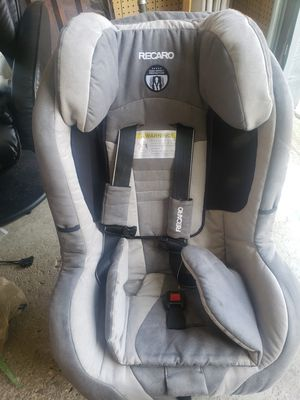 Recaro car seat for Sale in Indianapolis, IN