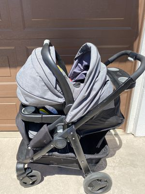 Graco travel system for Sale in San Dimas, CA