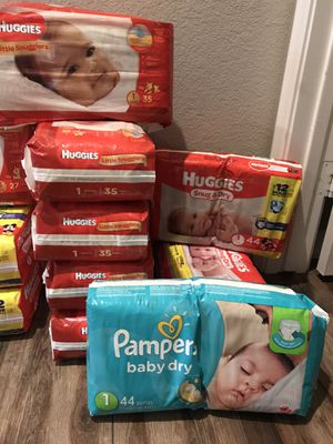 Diapers for Sale in Peoria, AZ