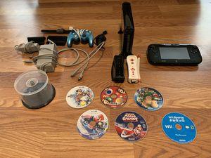 Nintendo Wii U for Sale in Oak Point, TX