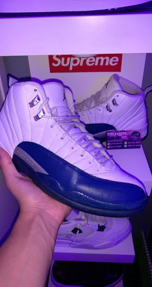 Jordan 12 for Sale in Long Beach, CA