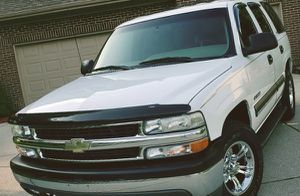 SUV CHEVY TAHOE 03 - FM /AM Stereo, CD for Sale in Salt Lake City, UT