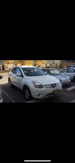 2013 Nissan Rouge Special edition 47k miles for Sale in Minneapolis, MN