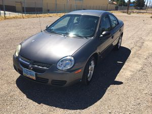 2003. Dodge neon for Sale in Las Vegas, NV