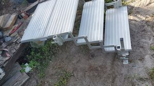 aluminum steps for rv for Sale in Lehigh Acres, FL