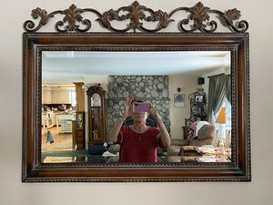 Wall Mirror, Sconce, Plaques for Sale in Snohomish, WA