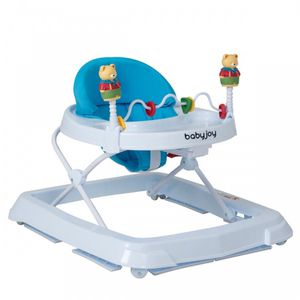 Adjustable Height Removable Folding Portable Baby Walker for Sale in Walnut, CA