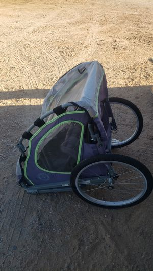 Bike trailer- kids for Sale in Tonopah, AZ