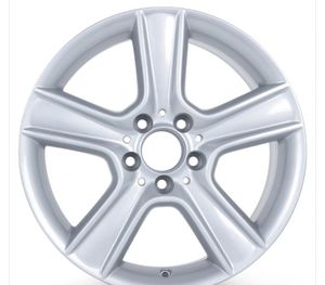 Set of mercedes C300 2011 wheels for Sale in Miami, FL