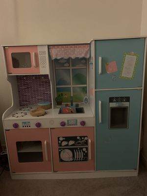 Play kitchen for Sale in Houston, TX