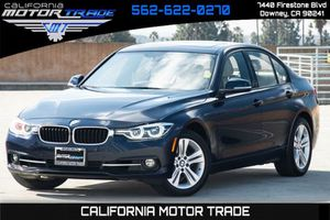 2016 BMW 3 Series for Sale in Downey, CA