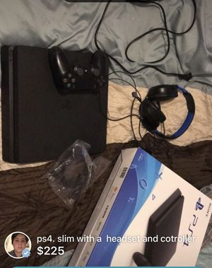 PlayStation Sony for Sale in Kolin, LA