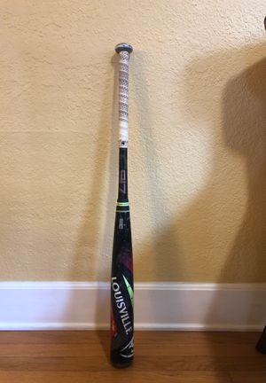 "Louisville slugger Prime 917 BBCOR Baseball Bat Bbp9173 34"" 31 Oz for Sale in Seattle, WA"