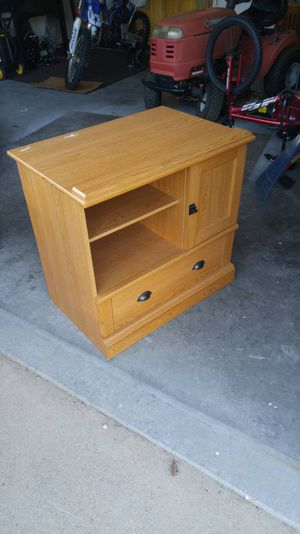 Small Entertainment Stand for Sale in Dixon, MO