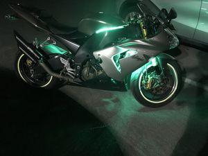 2005 Kawasaki Ninja ZX10R Motorcycle for Sale in Marina del Rey, CA