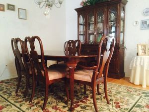 Dining room set for Sale in TEMPLE TERR, FL