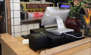 Pos system all in one for Sale in Los Angeles, CA