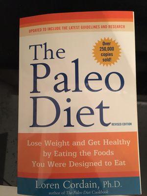 The Paleo Diet for Sale in Scottsdale, AZ