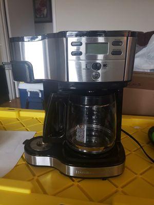 HamiltonBeach coffee maker for Sale in Landover, MD