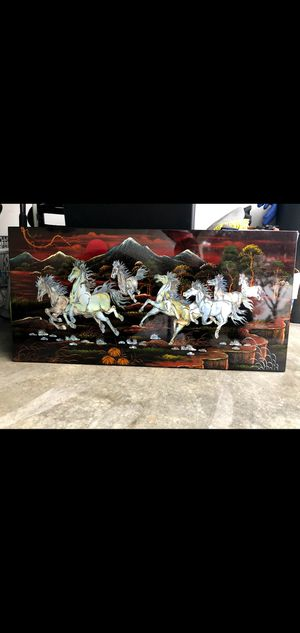 Art Painting for Sale in Renton, WA