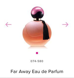 2 far away parfum for Sale in Mason City, IA
