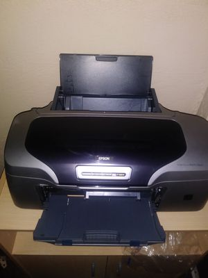 Epson Stylus Photo R800 Printer for Sale in Indianapolis, IN