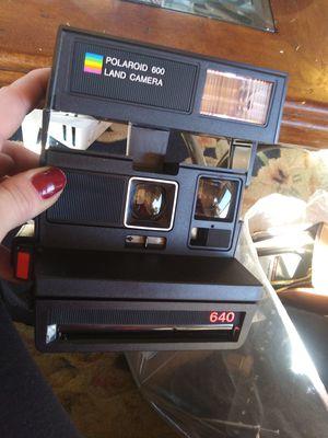 Polaroid Sun 600 for Sale in Fort Wayne, IN