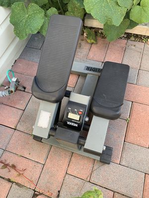 Exercise steper for Sale in Chicago, IL