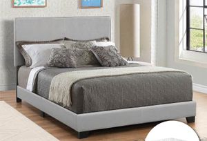 BED WITH MATTRESS SET 3 pcs CAMA CON SET DE COLCHÓN for Sale in Hialeah, FL