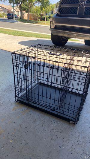 Dog crate for Sale in Menifee, CA