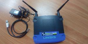 Linksys Wireless G Broadband Router WRT54GL for Sale in Rochester Hills, MI
